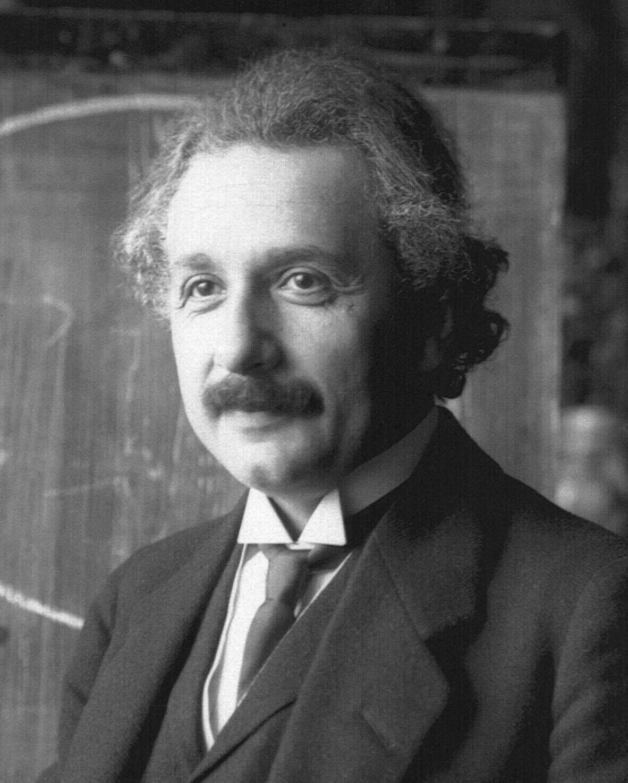 Albert Einstein Religion and Science